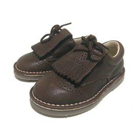 Zapatos de vestir para niños