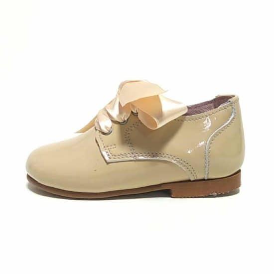 zapato charol