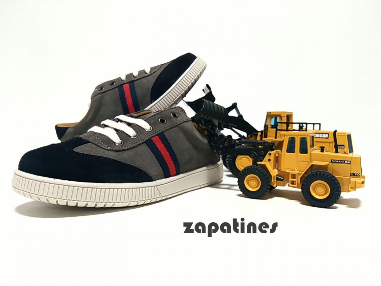 zapatillas niño titanitos zapatines