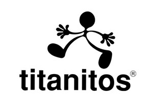titanitos zapatines