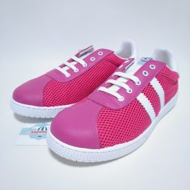 zapatillas rosa titanitos