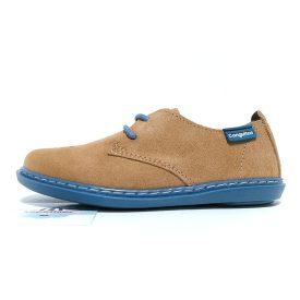 zapato arena conguitos niño