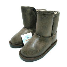 Conguitos botas australianas taupe