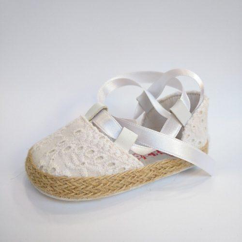 zapatillas esparto niñas