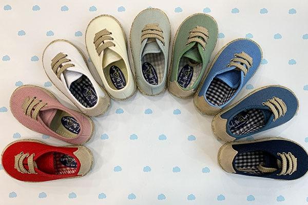 13713163 Zapatería Infantil Online | Zapatos Niño, Niña y Bebé | ZAPATINES ®