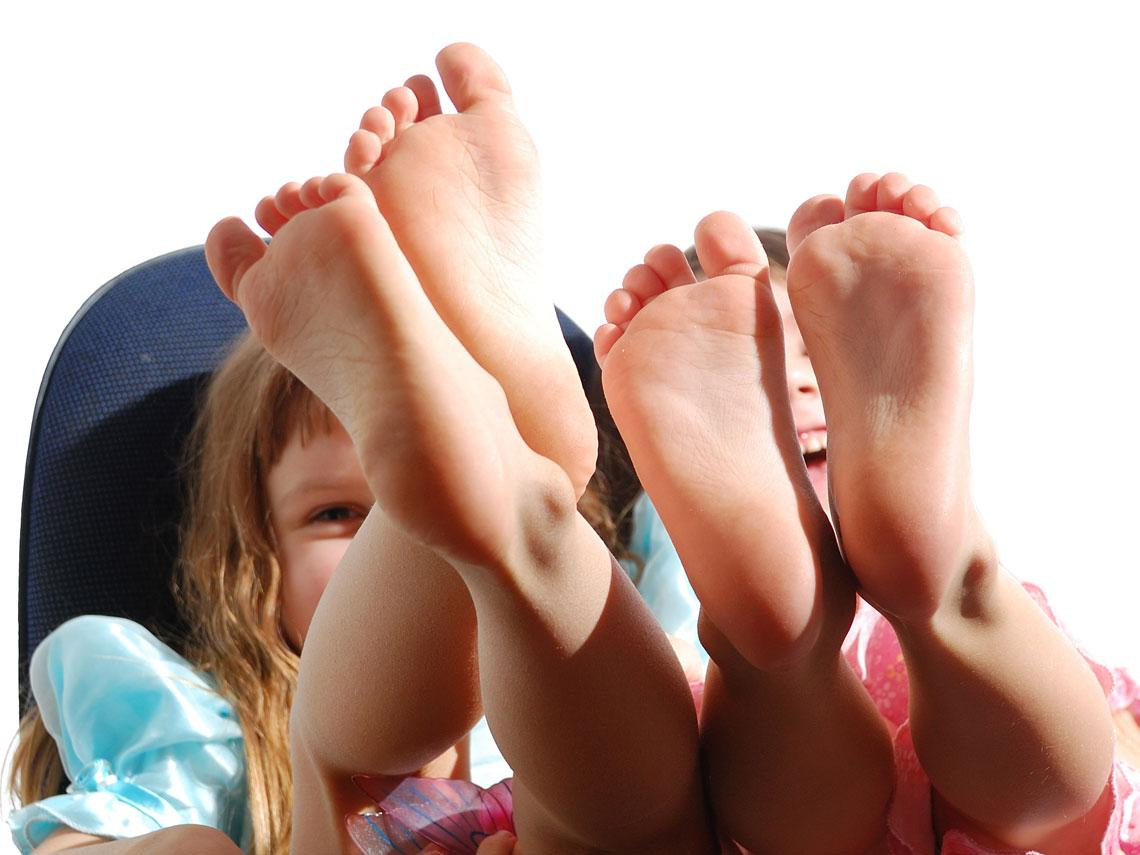 zapatos infantiles biomecanics