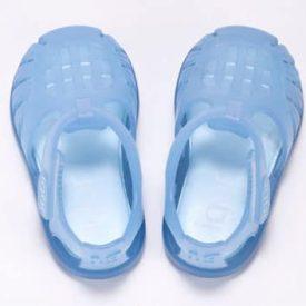 cangrejera tobby azul