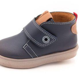 comprar botas de piel para niños