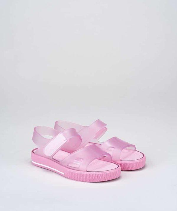 sandalias de goma para niñas