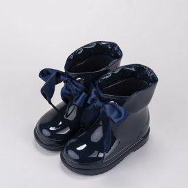 botas de agua para niñas Igor